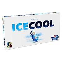 Brain Games ICECOOL家庭桌面游戲 適合6歲以上