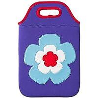 Dabbawalla Bags 花朵电动平板电脑 & iPad 手提袋 (FLOWTC)