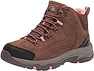 Skechers 女士 Trego-Base Camp 徒步靴