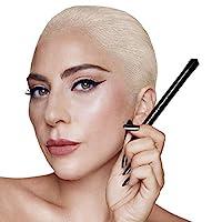 Lady Gaga彩妝HAUS LABORATORIES: 液體眼線Matte Liquid Eye LIE ner (Punk)