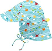 i play. Baby Boys' Classics Sun-Protection Flap
