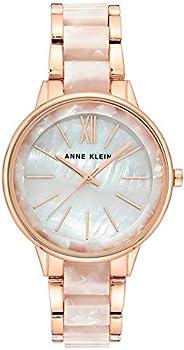 Anne Klein Women's Resin Bracelet W