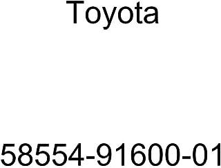 TOYOTA 座垫 58554-91600-01