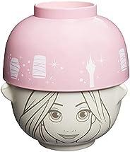迪士尼 「冰雪奇缘」 安娜 汁碗・茶碗 套装 SAN2191-3