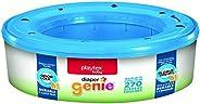 Playtex尿布精灵补充礼品套装-2160尿布-适用于婴儿注册 1350 Refills