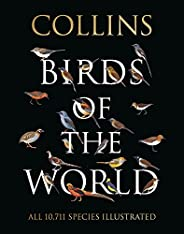 Collins Birds of the World (Collins Field Guide) (English Edition)