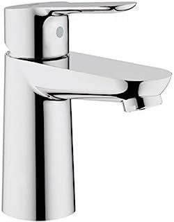 GROHE 高仪 BauEdge 浴室水龙头/单把面盆龙头 23330000 陶瓷,镀铬,S号
