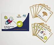 Tagstand ST Type 5 NFC 样品包