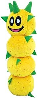 Little Buddy Super Mario Pokey 毛绒玩具,9 英寸