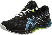 ASICS 中性儿童 Gel-Quantum 360 6 Gs 运动鞋