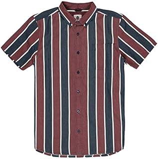 Element 男士衬衫