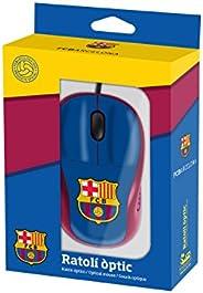 有线 USB 光电鼠标SA5345-12 FCB - FC Barcelone