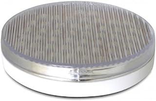 DeLOCK GX53 LED 灯泡,白色,230V 交流电