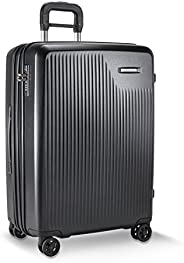 Briggs & Riley Sympatico 可扩展便携式 CX 25 英寸转盘 黑