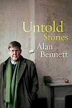 Untold Stories (English Edition)