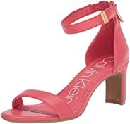 Calvin Klein 女士高跟凉鞋