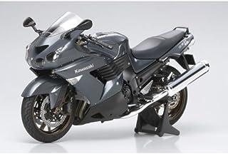 TAMIYA 田宫 1/12 摩托车系列 塑料模型 *11 川崎 ZZR1400