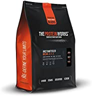 The Protein Works 即化BCAA(支鏈氨基酸)粉末,比例為2:1:1,Tropical Punch,250克