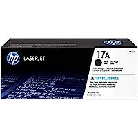 HP 惠普 原裝黑色碳粉 17A(CF217A) 適用于HP LaserJet Pro 打印機系列