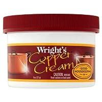 Wright's Copper Cream 8 fl oz (Pack of 3)