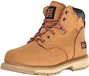 Timberland 添柏嵐 男士 PRO Pitboss 6英寸鋼頭靴