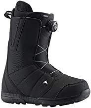 Burton 男式 MOTO BOA雪靴 131761