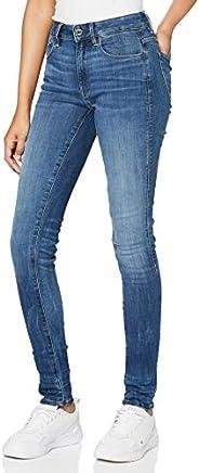 G-Star RAW 女士紧身牛仔裤