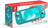 Nintendo 任天堂 Switch Lite 便携式游戏机 NS掌机 蓝色