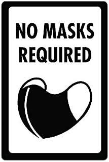 JP's Parcels 锡制标志前门商务 - 用于约束酒吧夜总会办公室商店的金属标志 12 x 8 英寸(约 30.5 x 20.3 厘米)无需面罩