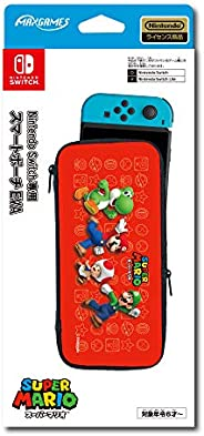 Nintendo Switch*智能收纳包EVA*马里奥