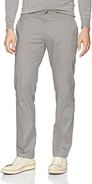 Lee 男士性能系列舒适修身裤 Gravel, 30W x 29L