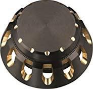 Daiwa 达亿瓦 SLP WORKS 纺车轮用手柄帽 S号 LPW