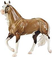 "Breyer 传统系列 Big Chex To Cash | 马玩具模型 | 11.25"" x 9.5"" | 1:9 比例"
