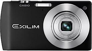 Casio EX-S200BK 14.1MP 数码相机带 4x 光学图像稳定缩放 2.7 英寸 TFT LCD (黑色)
