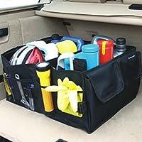 百合祥 旭聘可折叠汽车后备箱置物箱 车载车用储物箱收纳盒用品 储物包