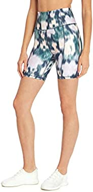 Jessica Simpson 运动款女式收腹百慕大短裤