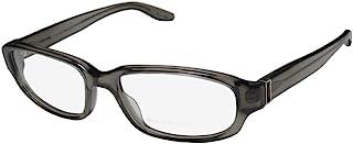 barton perreira accomplice 男式/女式设计师全边缘眼镜/眼镜
