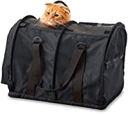 【OFT】 Sturdi 宠物携带箱 PRO 2.0 (XL, 黑色)