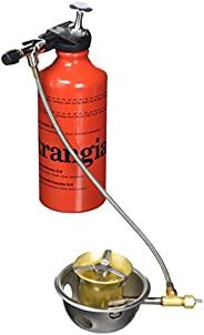 Trangia - X2 Multifuel Burner   Burns: Gasoline, Diesel, Kerosene, White Gas & Butane Cartridge