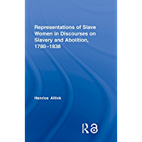 Representations of Slave Women in Discourses on Slavery and…