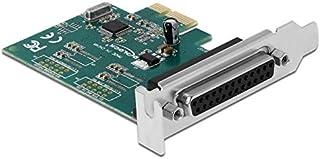DeLock PCI Express 卡 1 x 并行 IEEE1284