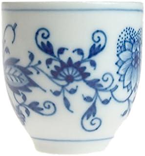 MEISSEN 蓝色·洋葱图案 酒盅 44019