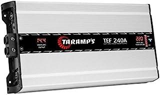 TARAMP'S TEF240A TARA 240 安培电源