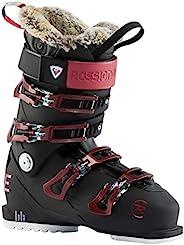 Rossignol Pure Heat 滑雪鞋,女士,黑色,