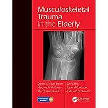 Musculoskeletal Trauma in the Elderly (English Edition)