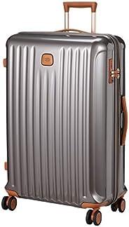 BRIX 行李箱 CAPRI 96升 76厘米 5.2千克, 灰色, One Size