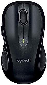 Logitech M510 鼠標無繩