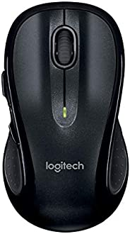 Logitech M510 鼠标无绳