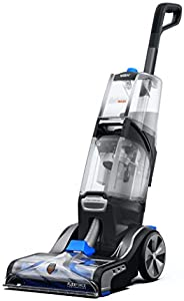 Vax 1-1-142257 Platinum Smartwash 地毯清洁剂,木炭/蓝色