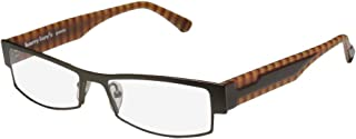 Harry Lary's Radikaly 男士/女士设计师全框成人尺寸*眼镜/眼镜